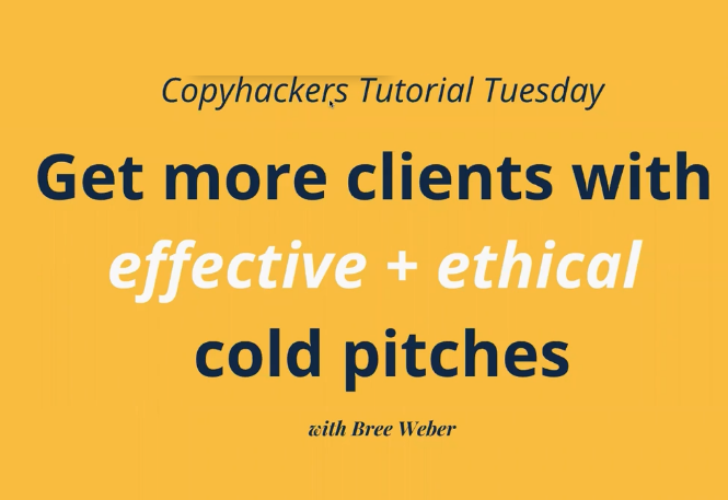 Get more clients with effective cold pitching